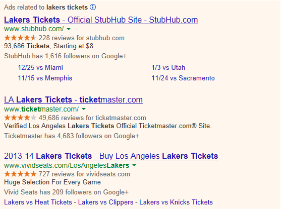 lakerstickets
