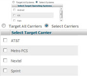 Device Targeting with PPC
